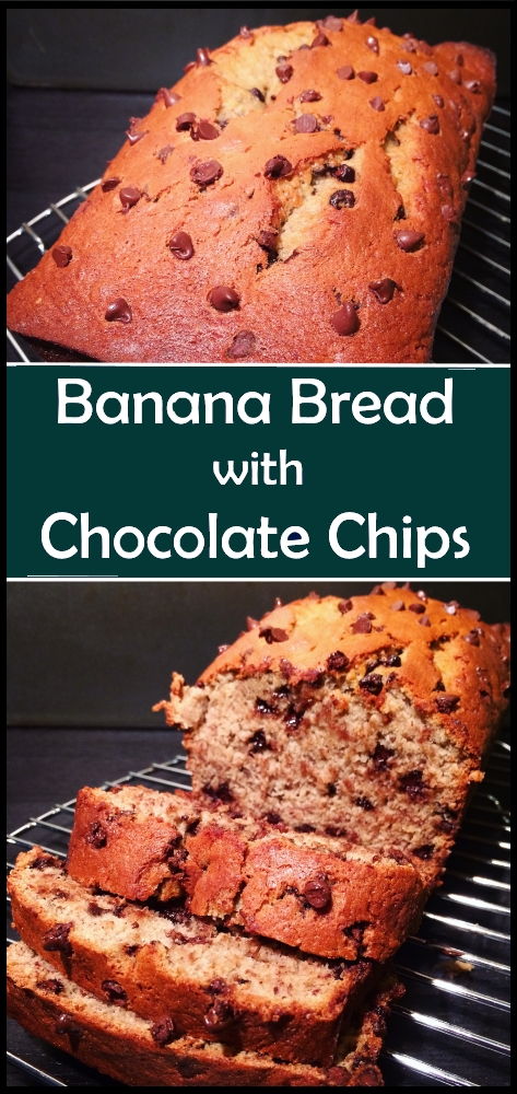 "Continue reading ""Banana Bread with Chocolate Chips"" »"