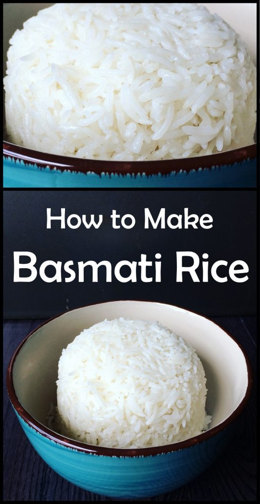 How To Cook Simple Basmati Rice Easy Stovetop Recipe